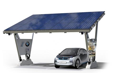 Solar_EV