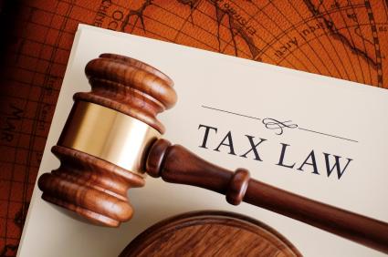 Tax-Exempt-Church